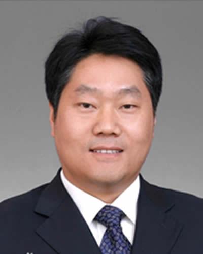 浙江大学委员会委员、常委、副书记朱世强照片