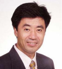 新加坡国立大学教授GE Shuzhi照片