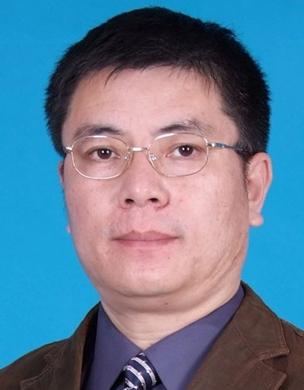 新加坡机器人学会主席XIE Ming照片
