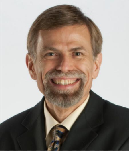 美国科罗拉多州立大学教授Anthony Maciejewski照片