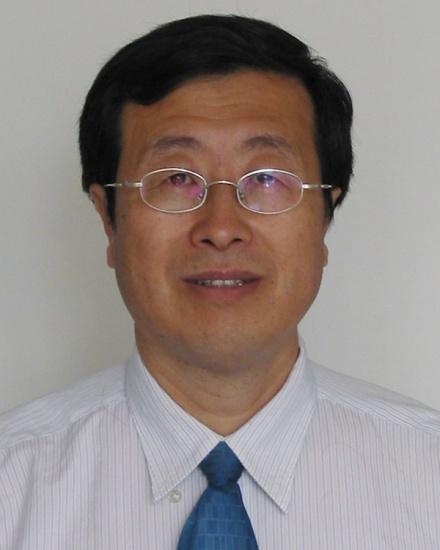 香港理工大学教授李杨民照片