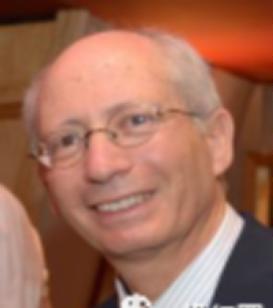 以色列理工学院机器人教授(Mazor机器人公司创始人)Moshe Shoham照片