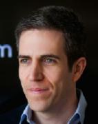 以色列Roboteam Home CEO兼联合创始人Yossi Wolf照片
