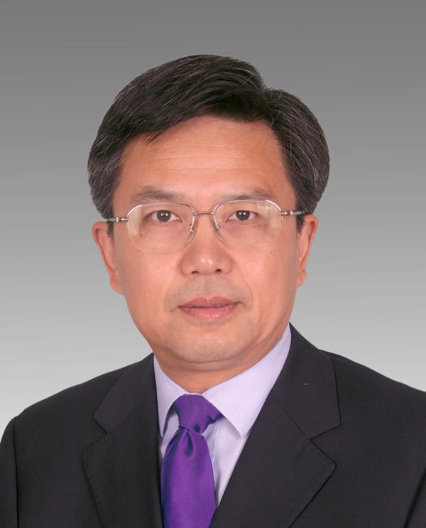 世界工程组织联合会(WFEO)候任主席龚克照片