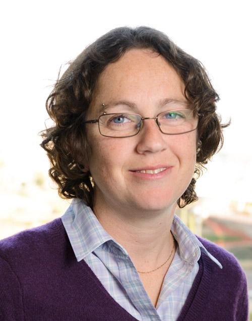 本.古里安大学生物医学工程博士Ilana Nisky照片