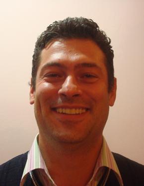 意大利卡拉布里亚大学DIMEG副教授Giuseppe Carbone照片