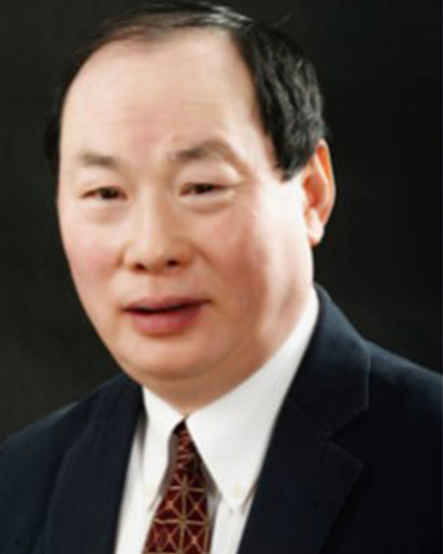 上海交通大学教授,国家 973 计划首席科学家高峰照片