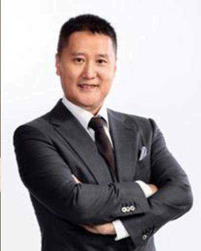 上海荷福人工智能有限责任公司董事长周锦霆照片