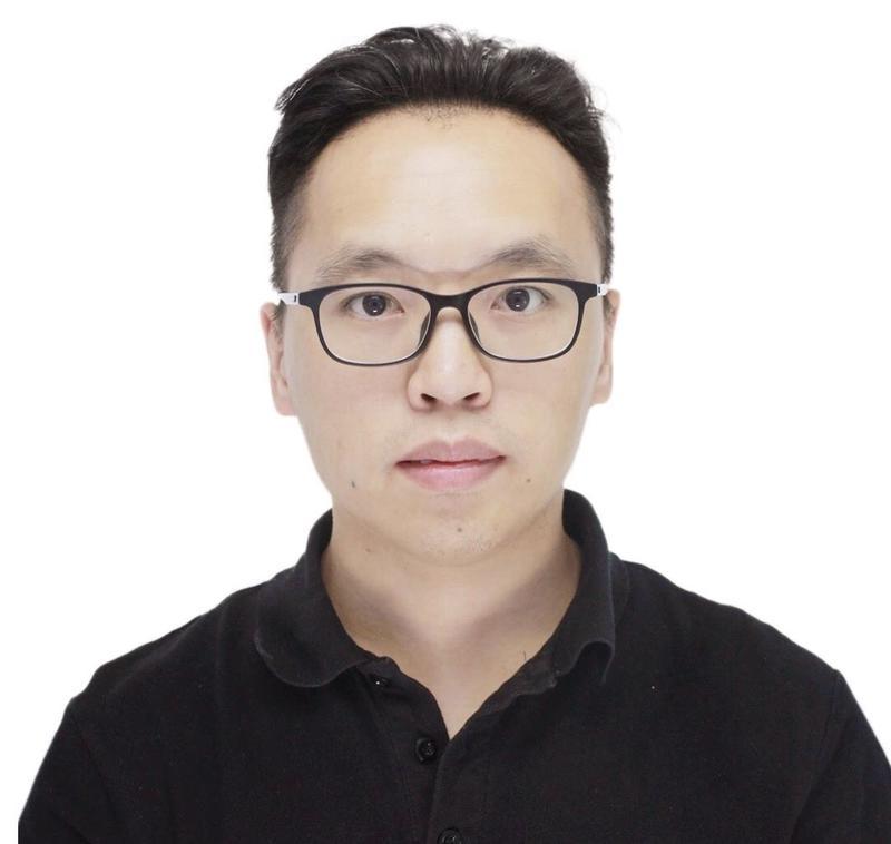 腾讯前端技术专家/总监,IVWEB团队负责人刘恒兵(河伯)照片