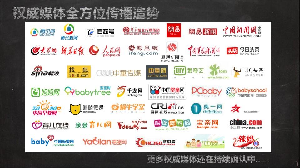 2019第二届中国婴童食品发展论坛&首届中国有机奶粉发展论坛(上海)