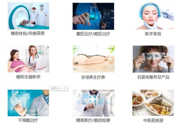 """2019""""一帶一路""""北京國際醫療旅游與健康產業論壇(北京)"""