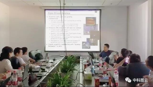 2019 AI HPC--強化學習與GPU并行編程高級實操班(10月重慶班)