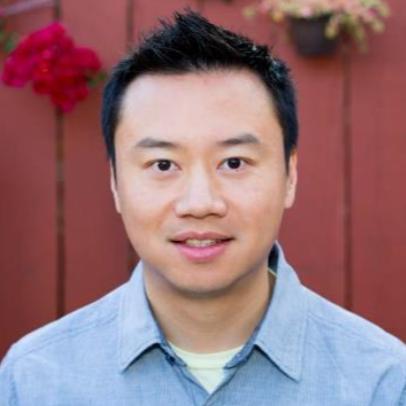 AdobeEngineering ManagerWayne Mike Cao 照片