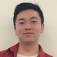 虎牙直播音视频后台高级架构师邓建勋照片