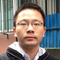 腾讯视频数据传输研发高级工程师严华梁照片
