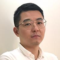 平安云 音视频高级技术总监阮亚平照片