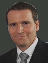 华晨宝马工厂技术规划副总裁Johannes Voigtsberger照片