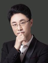 威马汽车制造应用系统IT总监,IT首席架构师陈志强照片