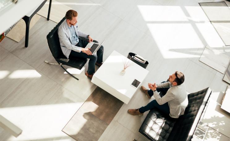 Building Rapport in Sales - 基于25年国际BD经历   英籍国际TD咨询专家