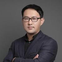 北京睿谷联衡建筑设计有限公司设计总监李金奎照片