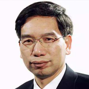 中国疾病预防控制中心 丁钢强照片