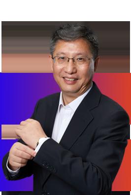 微芯生物董事長魯先平照片