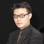 中移物联网OneNET生态运营专家黄浩照片