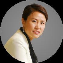 一見塑造CEO王麗麗照片