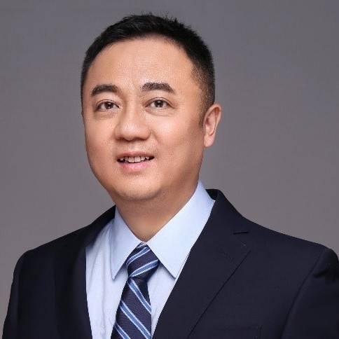 华为诺亚方舟实验室计算机视觉首席科学家田奇照片