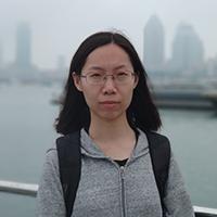 中国银行高级软件工程师李晓宁照片