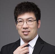 愛奇藝效果廣告業務總經理楊大亮照片