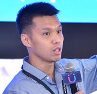 Google大中華區渠道事業部業務總監李嘉維照片