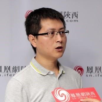 四叶草安全资深研究员余俊峰