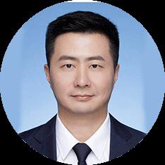 第二軍醫大學附屬東方肝膽外科醫院副研究員陳磊照片