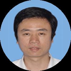 上海交通大學微納電子學系副研究員陳翔照片