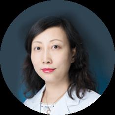 華中科技大學同濟醫學院附屬同濟醫院婦科腫瘤副主任高慶蕾照片