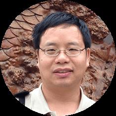 中科院、云南省動物模型和人類疾病機理重點實驗室主任陳策實照片