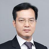广东省第二人民医院党委副书记、副院长李观明照片