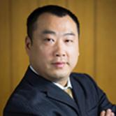华为技术有限公司总监赵伟照片