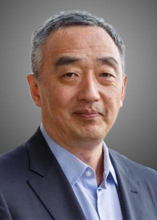 Linaro首席执行官宫力照片
