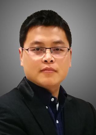 华为智能计算产品部鲲鹏软件迁移与性能调优技术总监王博照片