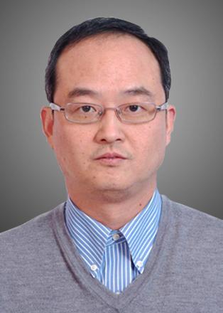 中国科学技术大学校长助理吴枫照片