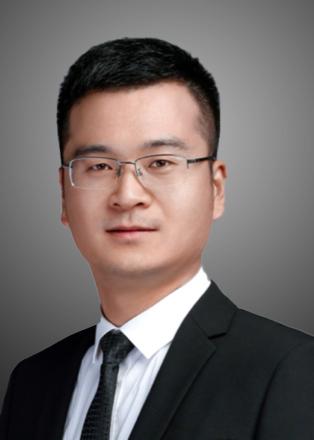 华为智能计算业务部Atlas数据中心业务总经理张迪煊照片