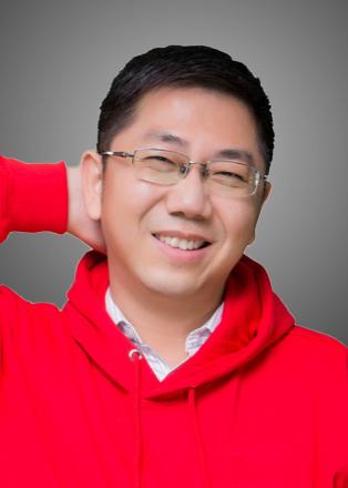 华为智能计算产品部鲲鹏开发套件首席架构师张汝涛照片