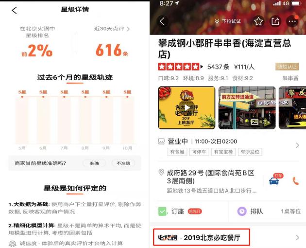 2020大众点评营销实战营3期 | 北京