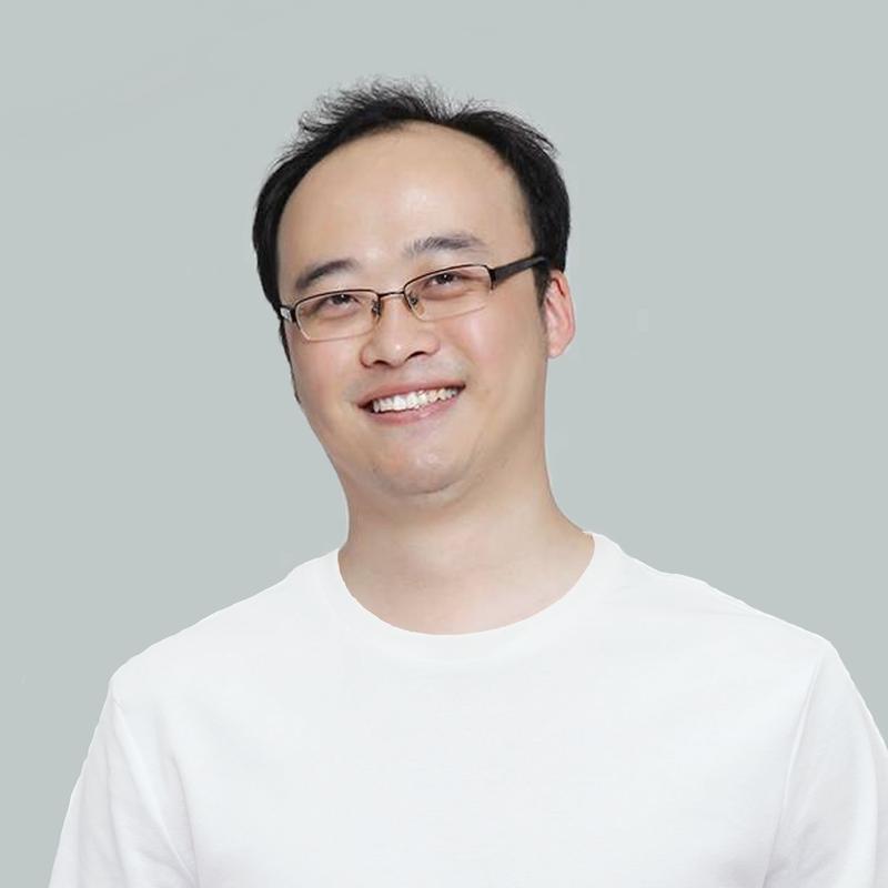字节跳动产品研发兼工程架构部前端技术团队负责人张文茂照片