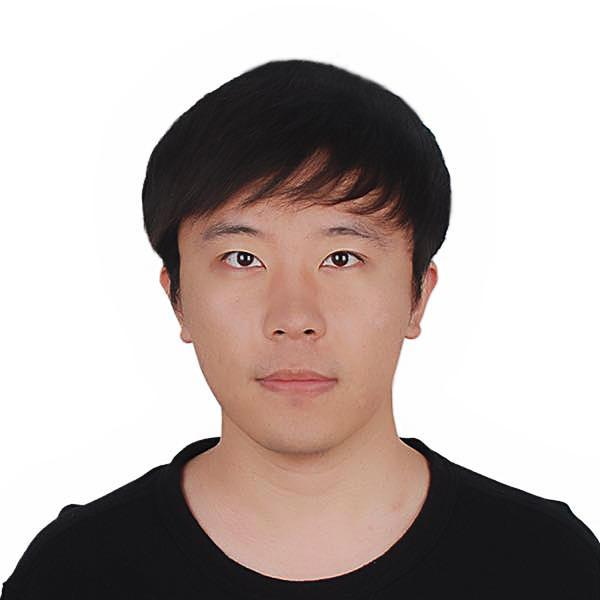 快手 iOS架构师李思照片