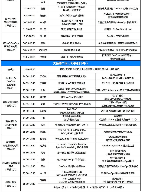 DevOps 国际峰会 2020·北京站(DOIS 2020·北京站)