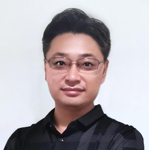 建信金融科技团队副总经理付晓岩照片