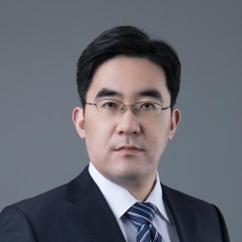 度小满金融 技术委员会主席、主任架构师杨青照片